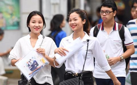 Bộ GD&ĐT đề nghị miễn thi tốt nghiệp cho 132 học sinh - 1