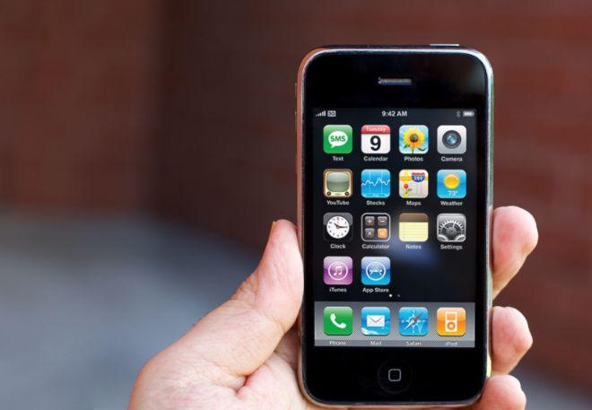 iPhone 3G và 3GS - hai siêu phẩm người dùng Việt thèm muốn ngày đó - 1