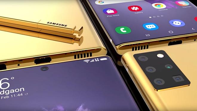 Đã có lịch lên kệ Galaxy Note20 và iPhone 12 - 1