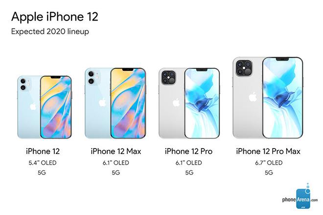 Chiếc iPhone này của Apple sẽ phá giấc mộng thống trị 5G của Samsung - 1