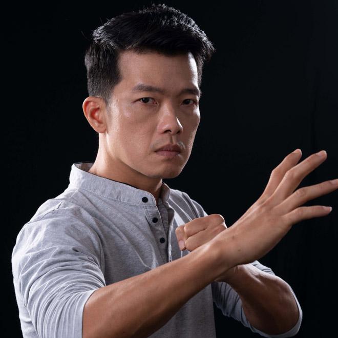 Nam diễn viên đối đầu với sao võ thuật Diệp Vấn 3 là ai? - 1