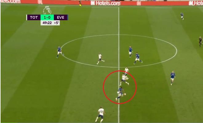 Lộ lý do đội trưởng Tottenham nổi điên, suýt tẩn nhau với Son Heung Min - 1