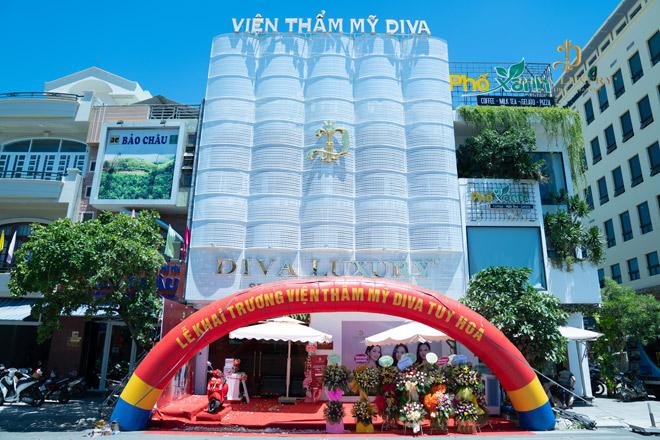 Viện thẩm mỹ DIVA khai trương cơ sở làm đẹp cao cấp tại Phú Yên - 1