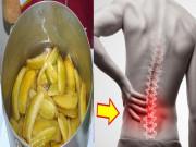 Hàng nghìn bệnh nhân đau xương khớp bất ngờ thoát bệnh nhờ bài thảo dược này