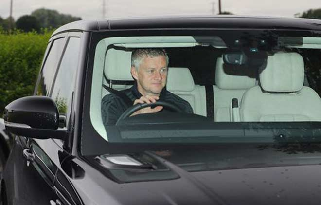 Họp báo MU đấu Aston Villa tranh top 4: HLV Solskjaer nói gì về Grealish? - 1