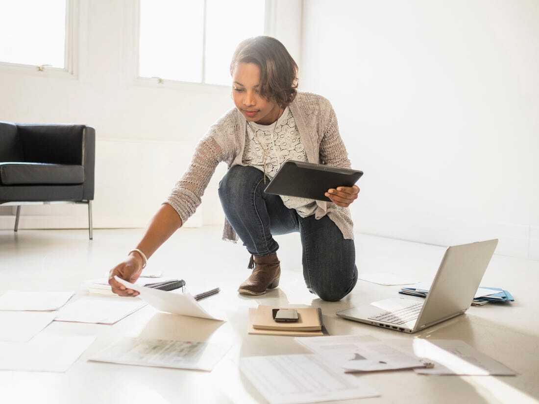 4 việc cần làm đầu tiên nếu muốn bắt tay vào sự nghiệp kinh doanh - 1