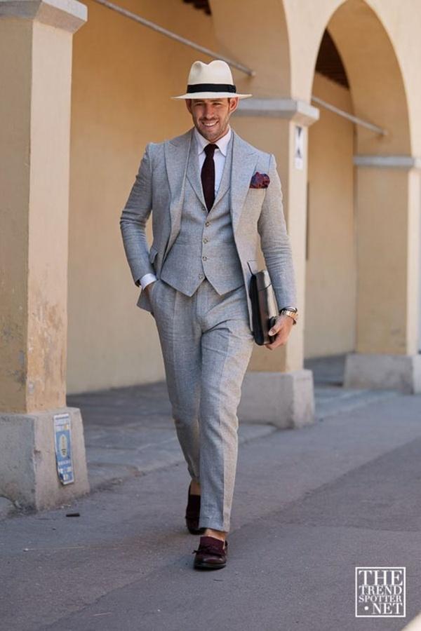 Bí quyết mặc trang phục đẳng cấp như CEO - 10