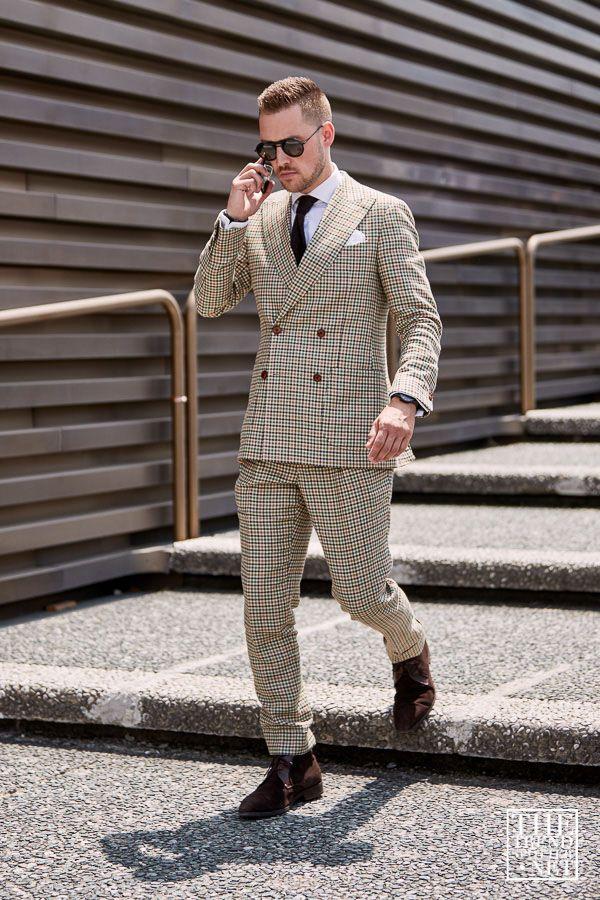 Bí quyết mặc trang phục đẳng cấp như CEO - 3