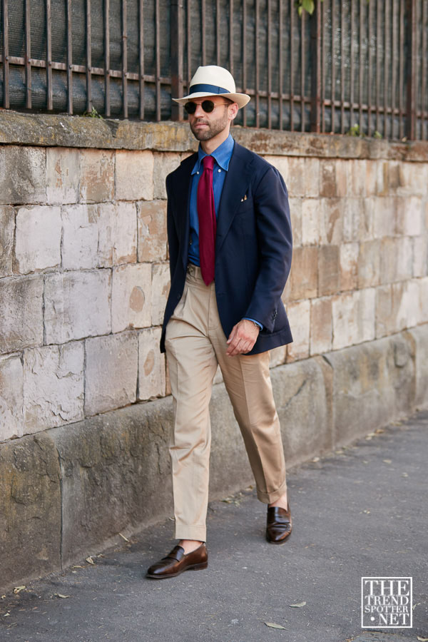 Bí quyết mặc trang phục đẳng cấp như CEO - 6