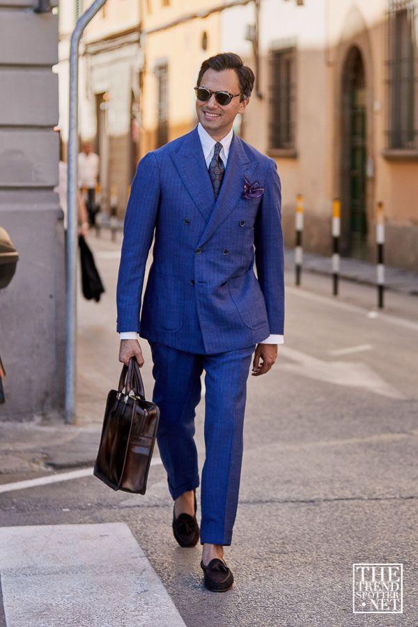 Bí quyết mặc trang phục đẳng cấp như CEO - 5