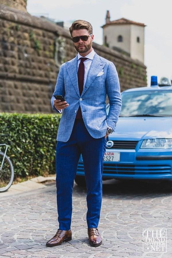 Bí quyết mặc trang phục đẳng cấp như CEO - 7