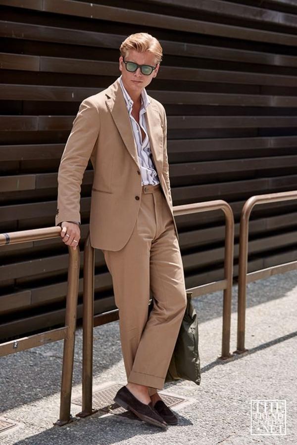 Bí quyết mặc trang phục đẳng cấp như CEO - 8