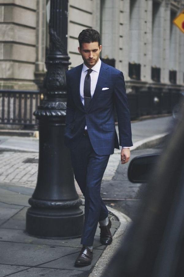 Bí quyết mặc trang phục đẳng cấp như CEO - 9