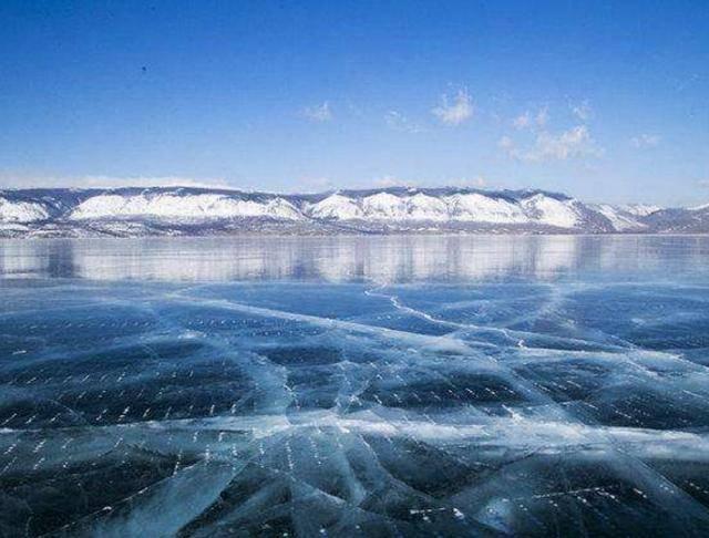 Hồ nước tuyệt đẹp, được cho là chứa hàng tấn vàng nhưng chẳng ai dám khai thác - 5