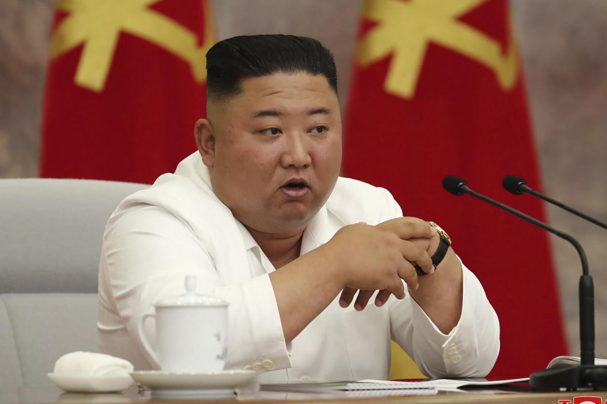 Tòa án Hàn Quốc lần đầu tiên ra phán quyết nhằm vào nhà lãnh đạo Kim Jong Un - 1