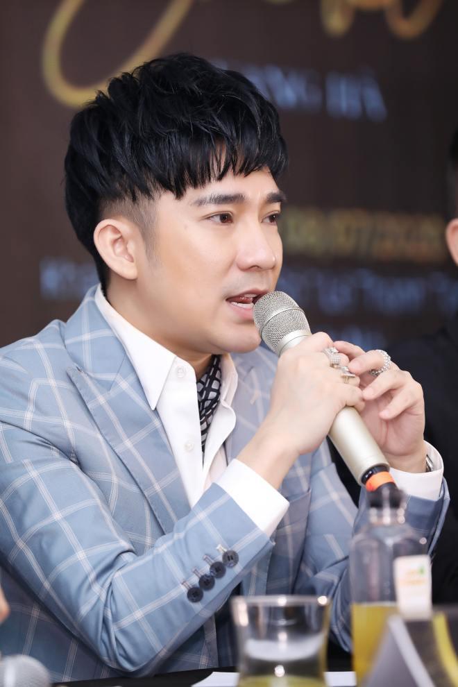 """Quang Hà: """"Thời đỉnh cao, một bài hát có thể nuôi ca sĩ được 10 năm"""" - 3"""