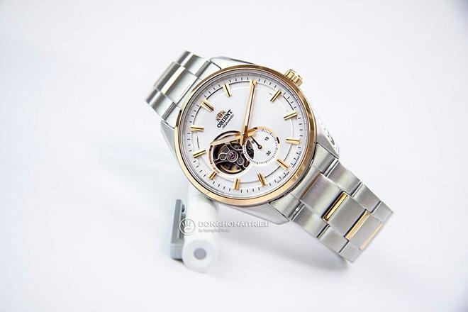 Đồng hồ Orient RA-AR0001S10B, thiết kế ăn khách mọi thời đại - 1