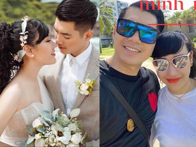Phim - Sao nam 9X bỏ Sài Gòn ra Hà Nội làm chồng nữ đại gia hơn 15 tuổi, nhan sắc bà xã gây bất ngờ