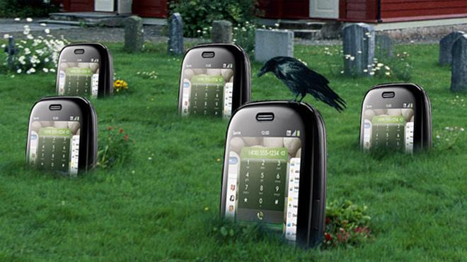 """Những công việc đơn giản nhưng đang từng ngày từng giờ tiễn điện thoại ra """"nghĩa địa"""" - 1"""