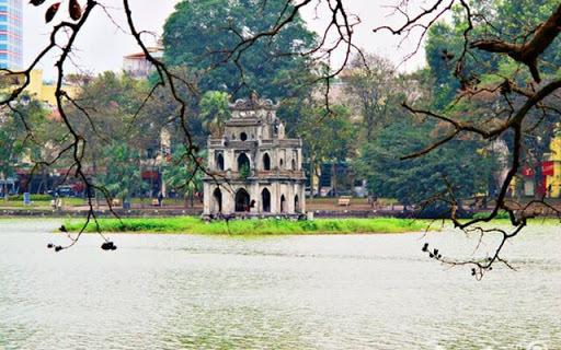Năm 2020 Hà Nội phấn đấu đón 14,08 triệu khách du lịch - 1