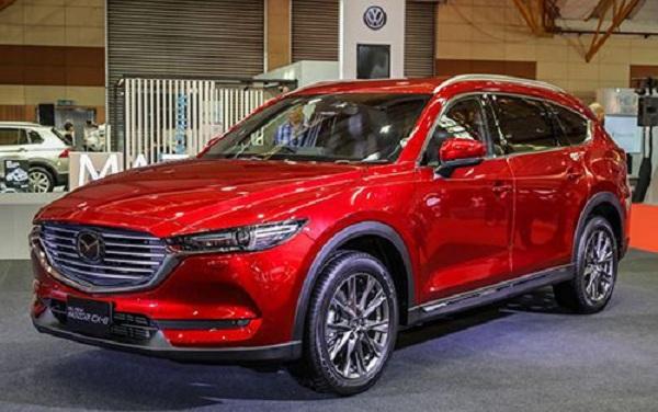 Tháng 7: Hàng chục mẫu xe hơi giảm giá, giảm sâu nhất hơn 200 triệu đồng - 1