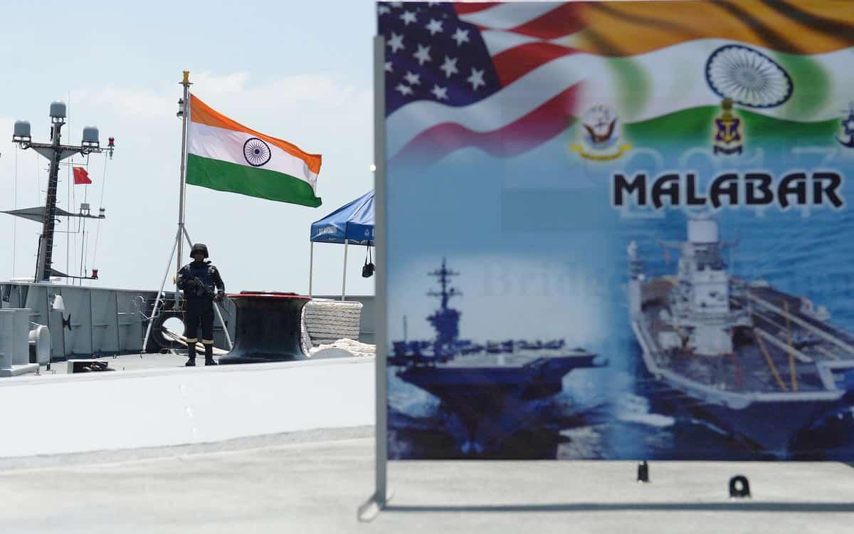 """Ấn Độ khiến Trung Quốc """"nóng mặt"""" giữa căng thẳng biên giới - 1"""