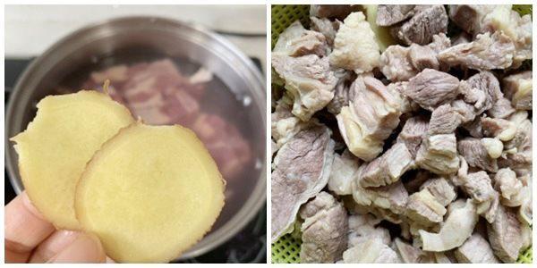 Bí quyết nấu món thịt bò thơm, mềm,ngon, ngọt ai ăn một lần cả đời vương vấn - 1