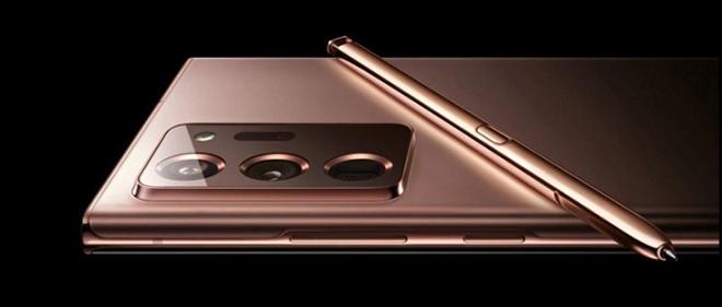 Sốc: Cặp Galaxy Note 20 sẽ có giá rẻ hơn cặp Galaxy Note 10 - 1