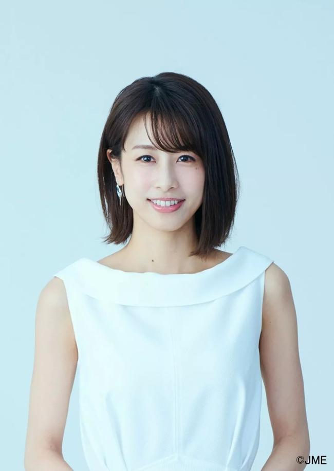 Cô chính thức làm MC từ năm 2008 tại đài Fuji TV tới năm 2016. Hiện tại, Kato hợp tác với nhiều đài khác nhau.