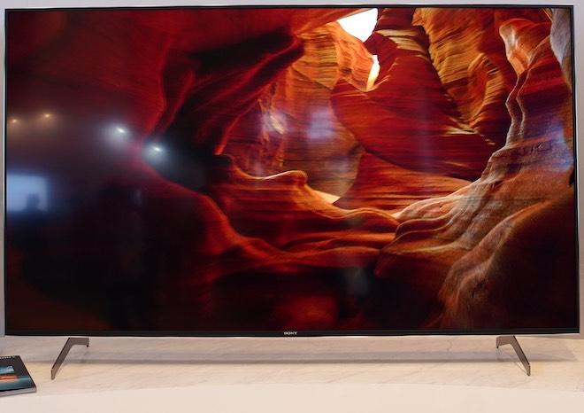 Sony giới thiệu loạt TV 2020, có TV OLED nhỏ gọn 48-inches - 1