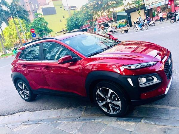 6 tháng đầu năm, doanh số ô tô Việt sụt giảm hơn 30% - 1