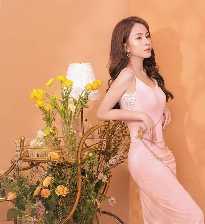 Huynh Hana: Cô chủ 9X thu nhập 'khủng' nhờ kinh doanh thời trang - 1