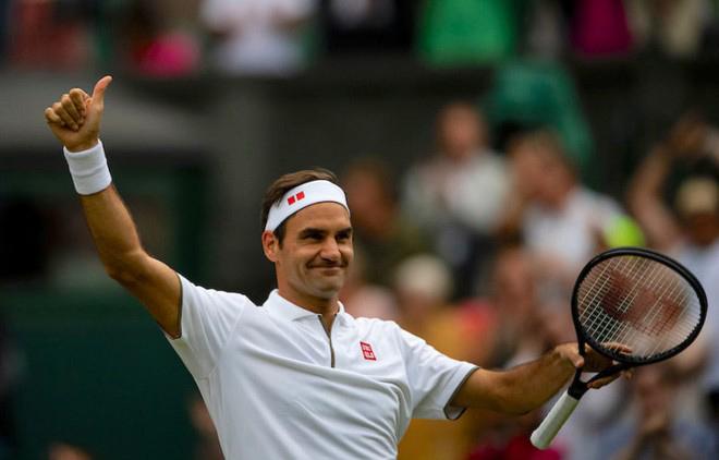 Federer khôngdễ dàng giải nghệ, tuyên bố mạnh mẽ khi trở lại năm 2021 - 1