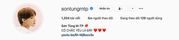 """Sơn Tùng lập kỷ lục, trở thành """"ông hoàng mạng xã hội"""" ở VN - 1"""