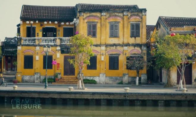 Top 15 thành phố du lịch tốt nhất châu Á, trong đó có Hội An - 1