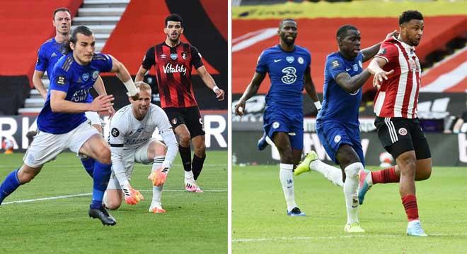 """Chelsea, Leicester tan nát hàng thủ: MU hả hê vì """"món hời"""" 80 triệu bảng - 1"""