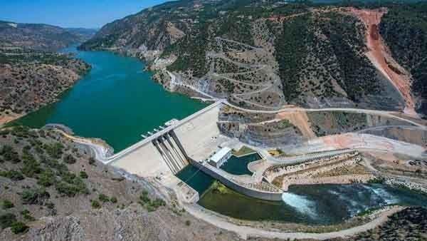 """Thổ Nhĩ Kỳ: Đập thủy điện tỉ USD nuốt chửng """"kho báu"""" quốc gia - 1"""