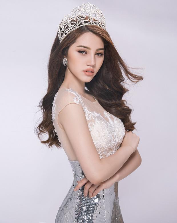 """Hoa hậu """"rich kid"""" Jolie Nguyễn giàu cỡ nào mà tuyên bố tiêu 500 triệu/tháng không cần đại gia? - 1"""