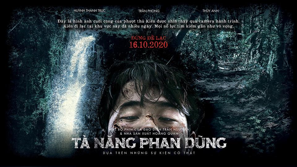 Tà Năng - Phan Dũng: Phim sinh tồn đầu tiên của Việt Nam có gì đặc biệt? - 1