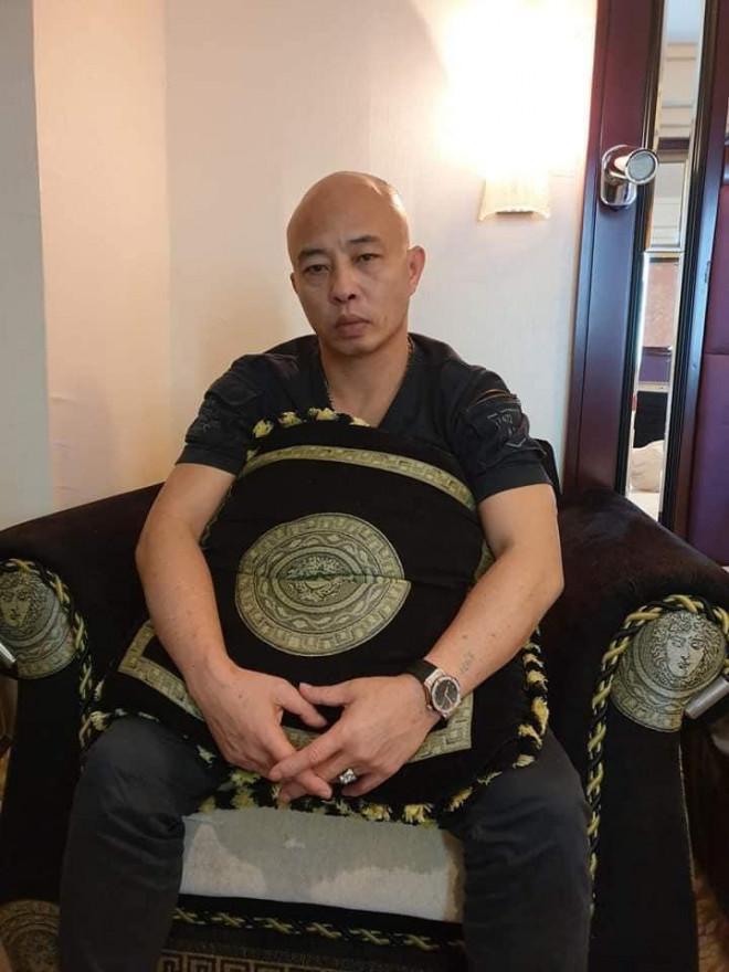 Đường Nhuệ dọa chỉ 1 cuộc điện thoại khiến nạn nhân biến mất khỏi Thái Bình - 1
