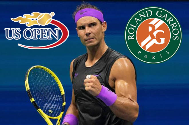 Nadal có thể bỏ US Open: Vì Roland Garros và siêu kỳ tích Grand Slam? - 1