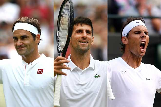 Wimbledon 2020 bị hủy, dàn SAO tennis vẫn ẵm trọn 287 tỷ đồng - 1