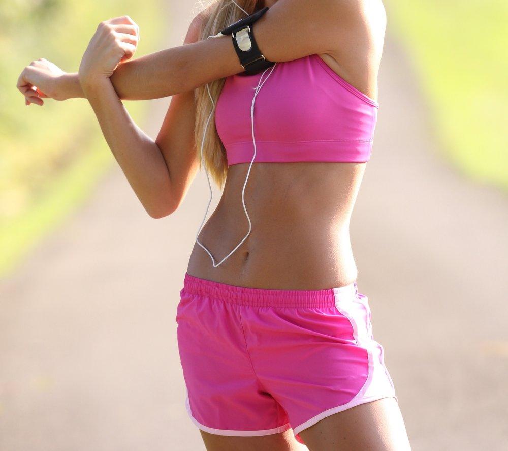 12 lời khuyên vàng dành cho người muốn giảm béo nhanh tốn ít công sức - 1