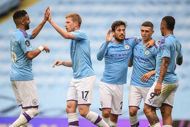 Man City thoát án của UEFA, mua luôn 5 SAO giá 200 triệu bảng - 1