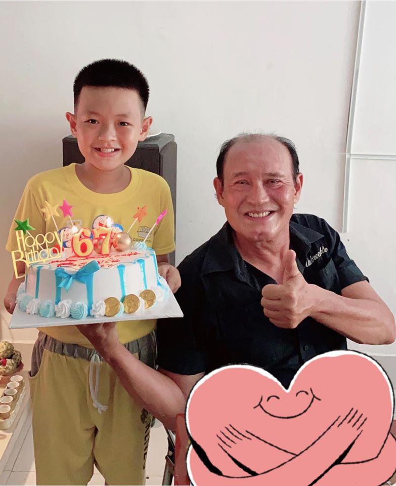 """""""Nữ danh hài Hoài Linh hỏi cưới"""" được con gái ủng hộ tái hôn - 1"""