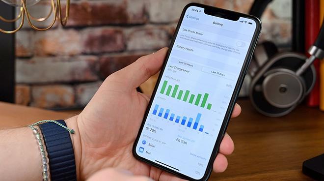 Apple méo mặt đền bù thiệt hại gần 1 tỷ USD cho Samsung - 1