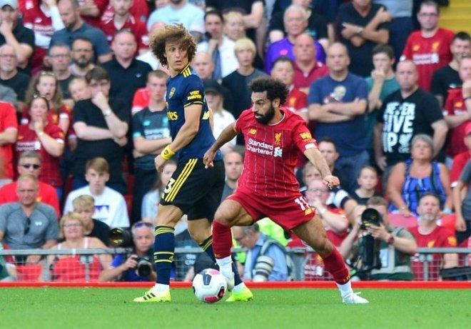 """Nhận định bóng đá Arsenal – Liverpool: Tân vương mơ kỷ lục 100 điểm, nguy cho """"Pháo thủ"""" - 1"""