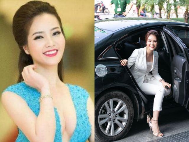 """Đời sống Showbiz - Nữ MC VTV từng bị fan cuồng tìm tới tận nhà, lấy chồng """"trùm bất động sản"""" giàu kếch xù"""