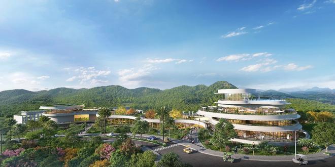 """Đầu tư Fantasy Hill: """"Hốt bạc"""" từ mô hình nghỉ dưỡng đồi đa trải nghiệm - 1"""