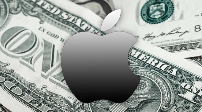 Sự thành công của iPhone sẽ giúp cho Samsung hốt bạc tỷ - 1